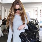 Lindsay Lohan and Samantha Ronson at diamond shoppe 27056