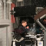 Xavier Samuel shoots opening sequence for Eclipse 48396