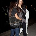 Sandra Bullock at Mr Chow Restaurant in Beverly Hills 95297