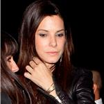 Sandra Bullock at Mr Chow Restaurant in Beverly Hills 95298