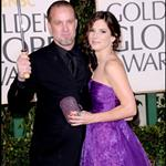 Sandra Bullock at the Golden Globes 2010 53579