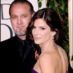 Sandra Bullock and Jesse James  57092