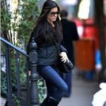 Sandra Bullock in New York for meetings 72242