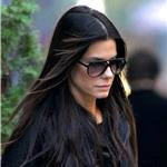 Sandra Bullock in New York for meetings 72243