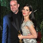 Sandra Bullock with Jesse James at the 2010 Oscars 56425