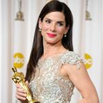 Sandra Bullock at the 2010 Oscars 56429