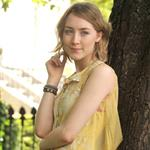 Saoirse Ronan at Coca-Cola Cinemagic International Film & Television Festival for Young People photo shoot  85145
