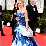 Sarah Michelle Gellar at the 2012 Golden Globe Awards 102791