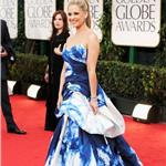 Sarah Michelle Gellar at the 2012 Golden Globe Awards 102795