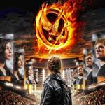 The Hunger Games movie poster 112434