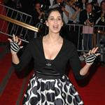 Sarah Silverman Costume Institute Gala superheros 20201