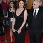 Susan Sarandon at the SAG Awards 2009 31328