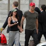 Megan Fox and Brian Austin Green heading to the Royal Ontario Museum this weekend 68699