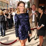 Hilary Swank promoting Conviction this weekend 68703