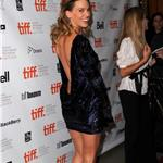 Hilary Swank promoting Conviction this weekend 68704