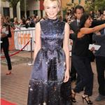 Carey Mulligan promoting Never Let Me Go  68705