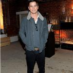 Josh Hartnett in Toronto this weekend 68709