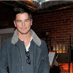 Josh Hartnett in Toronto this weekend 68710
