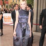 Carey Mulligan in Christopher Kane at TIFF 69007