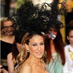 Sarah Jessica Parker Sex and the City 2 premiere in London 62055