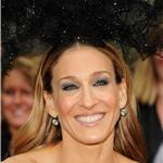 Sarah Jessica Parker Sex and the City 2 premiere in London 62059