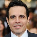 Mario Cantone Sex and the City 2 premiere in London 62077