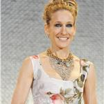 Sarah Jessica Parker in Tokyo to promote Sex & the city 2 62343