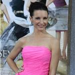 Kristin Davis at Sex & the City 2 New York premiere 61922