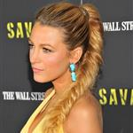 Blake Lively at the 'Savages' New York Premiere 119204