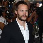 Taylor Kitsch at the 'Savages' New York Premiere 119212