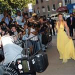 Blake Lively at the 'Savages' New York Premiere 119220