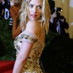 Scarlett Johansson at the Met Gala 2012 113586