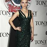 Scarlett Johansson wins Tony Award  63158