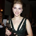 Scarlett Johansson wins Tony Award  63159