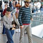 Scarlett Johansson Ryan Reynolds engaged 20186