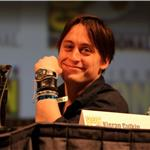 Keiran Culkin at Comic-Con for Scott Pilgrim  66008