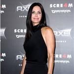 Courteney Cox looks like Demi Moore at the premiere of Scream 4 83066