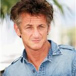 Sean Penn Canadian tuxedo at This Must Be The Place photocall in Cannes  85779