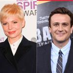 Michelle Williams and Jason Segel  108050