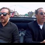 Ricky Gervais and Jerry Seinfeld  121435