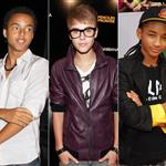 Connor, Justin, and Jaden 97065