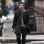Seth Meyers in New York 55412