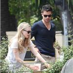 Amanda Seyfried and Dominic Cooper get back together in LA  63200