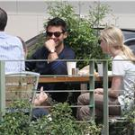 Amanda Seyfried and Dominic Cooper get back together in LA  63204