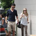 Amanda Seyfried and Dominic Cooper get back together in LA  63206
