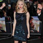Amanda Seyfried in London for Dear John premiere 57869
