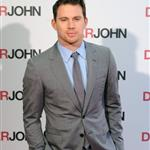 Channing Tatum in London for Dear John premiere 57872