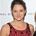 Shailene Woodley at the 2011 National Board Of Review Awards Gala  102389