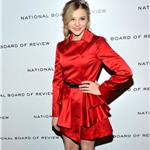 Chloe Moretz at the 2011 National Board Of Review Awards Gala  102391