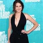 Shailene Woodley at the 2012 MTV Movie Awards 116367